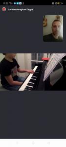 8-Cours de piano à distance - Ac'Cours Piano - Sylvain Pellé